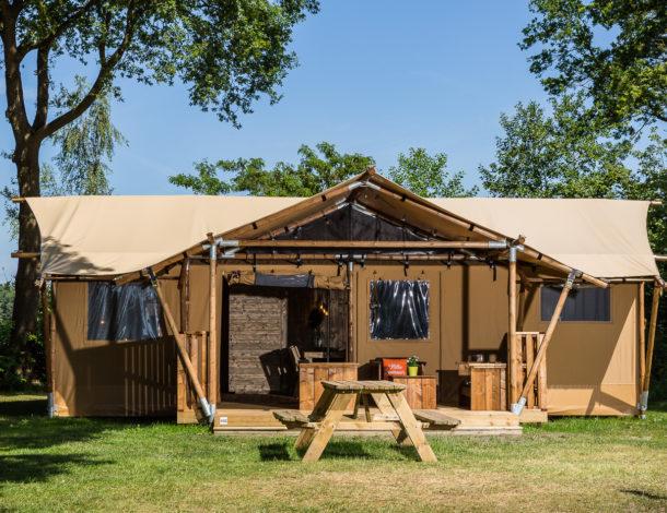Lodge Camping de Belten Hardenberg